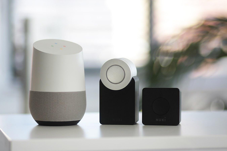 de beste smart home producten