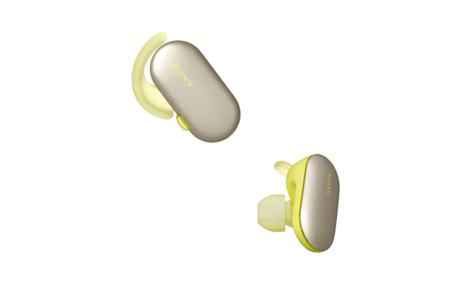 sony draadloze oordopjes