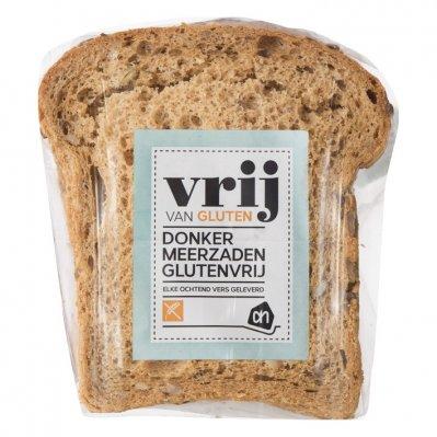 albert heijn glutenvrije brood