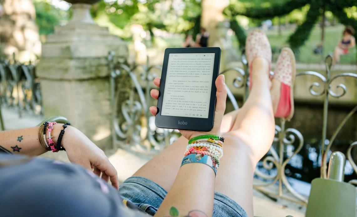 beste e-reader voor nederlandse boeken