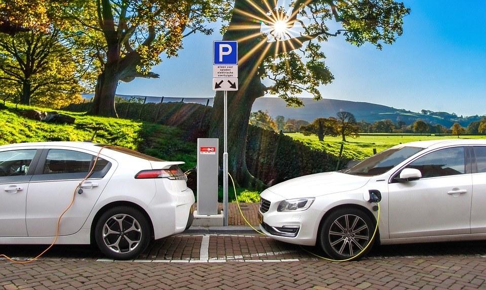 beste elektrische auto