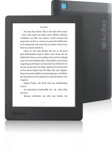 kobo aura h20 edition 2 e-reader
