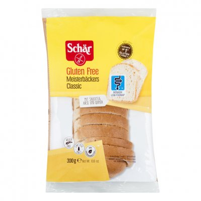 schär glutenvrije brood