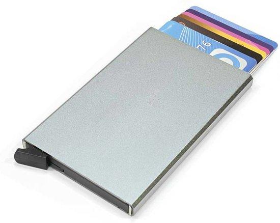 figuretta rfid creditcard houder