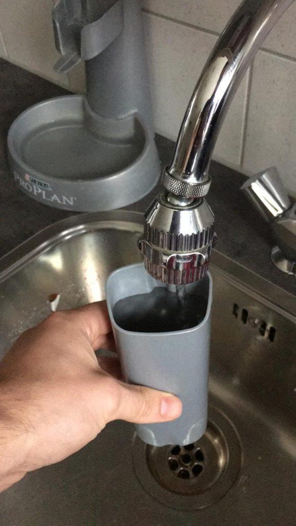 proplan purina drinkfontein voor katten