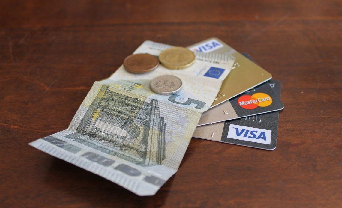 beste credit card voor studenten