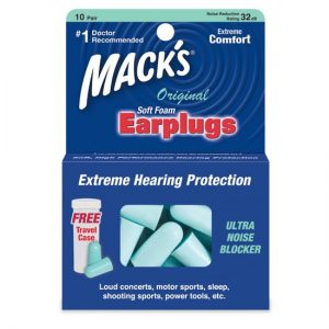 macks safesound original