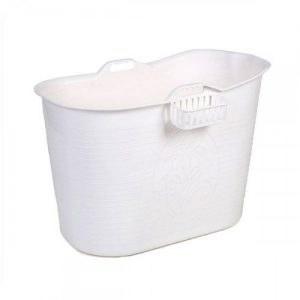 bucket ovaal kleinste bad