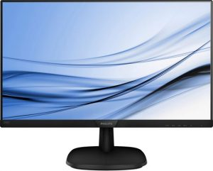 Philips 243V7QDAB - Full HD IPS Monitor