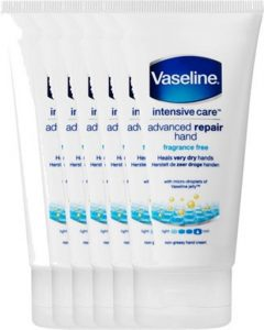 Vaseline Handcreme Advanced Repair