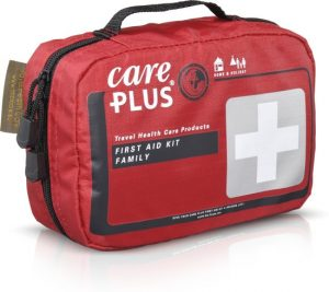care plus first aid kid family ehbo
