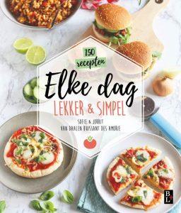 lekker en simpel elke dag kookboek