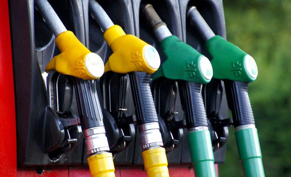 onderzoek benzineprijzen