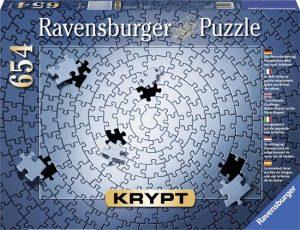ravensburger krypt puzzel