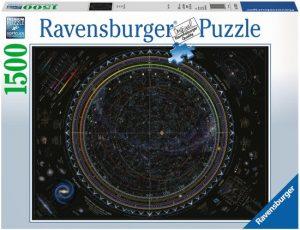 ravensburger puzzel universum