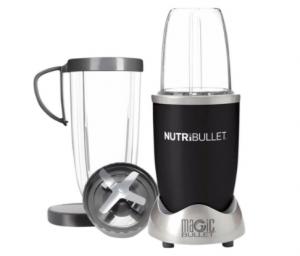 nutribullet smoothie blender