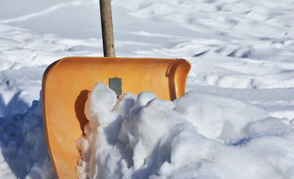 beste sneeuwschep sneeuwschuiver