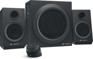 beste computer speakers logitech